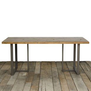 Urban Wood Goods Uptown Dining Table