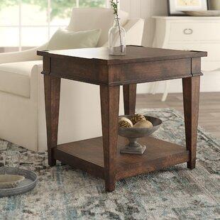 Wheaton Side Table by Birch Lane™ Heritage