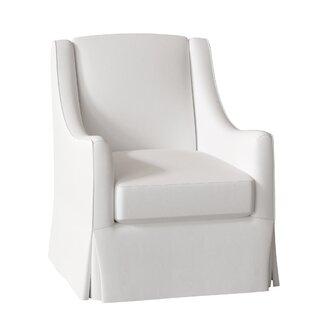 Casey Swivel Armchair By Sam Moore