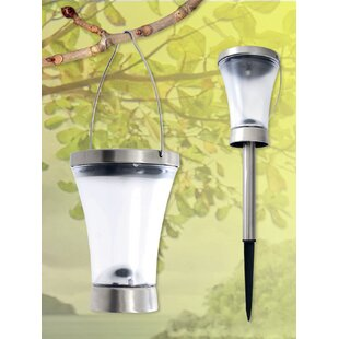 LED Pathway Light Set (Set Of 2) By Sol 72 Outdoor