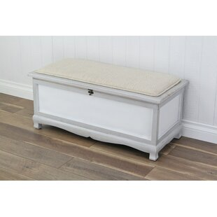 Sharon Storage Bench by Ophelia & Co.