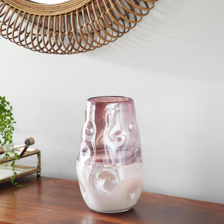 Bungalow Rose Neosho Small Table Vase Wayfair