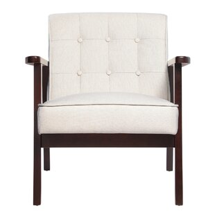 Minni Leisure Armchair by George Oliver