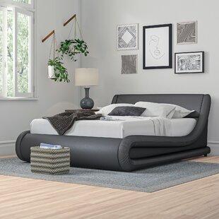 Kyara Upholstered Ottoman Bed By Zipcode Design