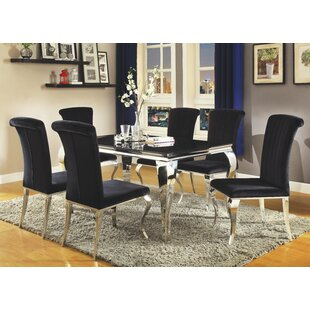 Willa Arlo Interiors Geraldina Dining Table