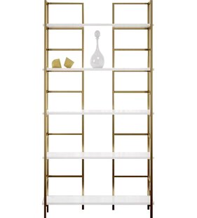 Tinley Etagere Bookcase