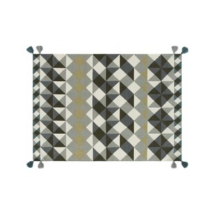 Check Prices Kilim Mosaïek Area Rug By GAN RUGS