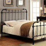 Constantia Standard Bed by Fleur De Lis Living