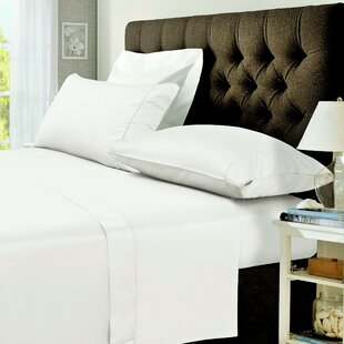 400 Thread Count Egyptian Quality Cotton Sateen Deep Pocket Sheet Set