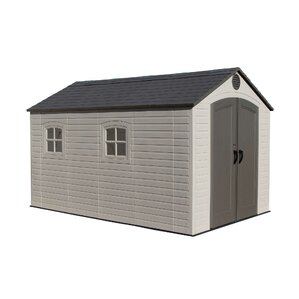 Garden Sheds 6x7 storage sheds you'll love | wayfair