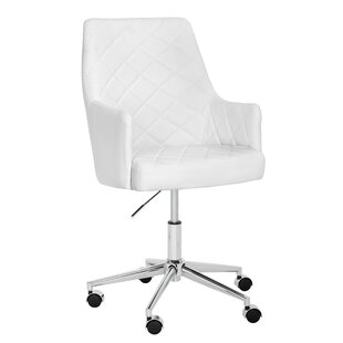 Sunpan Modern Urban Unity Chase Mid-Back Desk Chair
