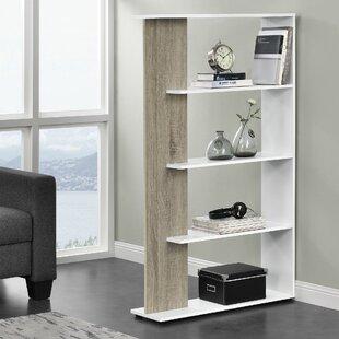 Escobedo Bookcase By Mercury Row