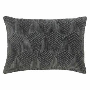 Sloan Cotton Lumbar Pillow