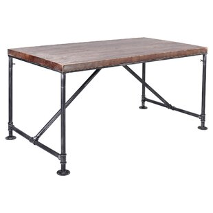 Williston Forge Bouie Dining Table
