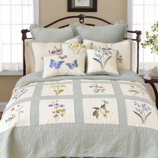 August Grove Ethyl Quilt