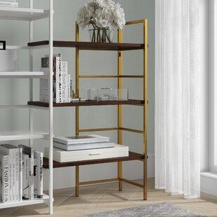 Cora Etagere Bookcase Extension by Willa Arlo Interiors