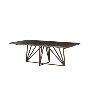 Maison 55 Emerson Drop Leaf Dining Table by Resource Decor