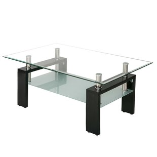 Elio Coffee Table By Marlow Home Co.
