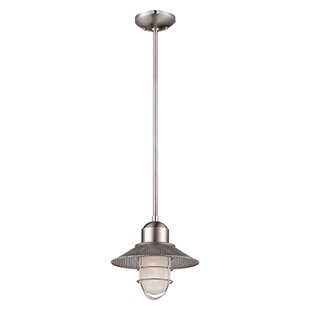 Trent Austin Design Bruges 1-Light Cone P..