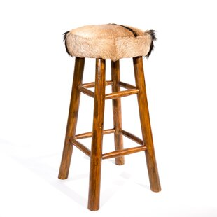Hawthorn 80cm Bar Stool By Alpen Home