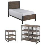 Moriann Standard Configurable Bedroom Set by Trent Austin Design