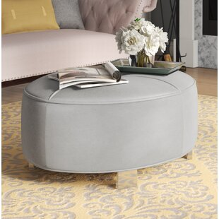 Affordable Dodsworth Cocktail Ottoman By Willa Arlo Interiors