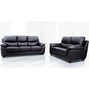 Martines 2 Piece Living Room Set by Latitude Run