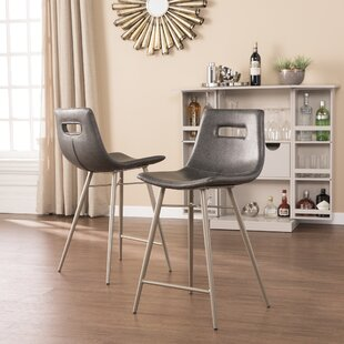 Maximilian Bar Stool (Set of 2)