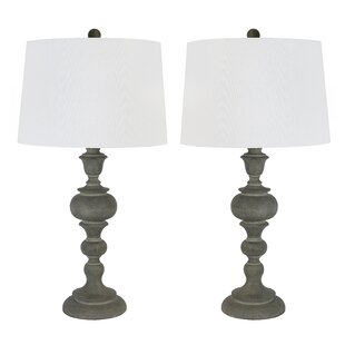 Mathena 30 Table Lamp Set Of 2