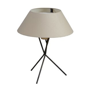 Macomber 25.1 Tripod Table Lamp