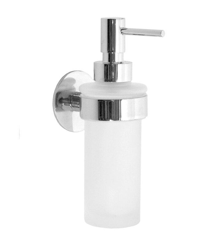 Time Soap Dispenser
