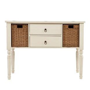 Lourdes Console Table