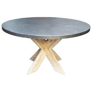 Noir Austin Dining Table