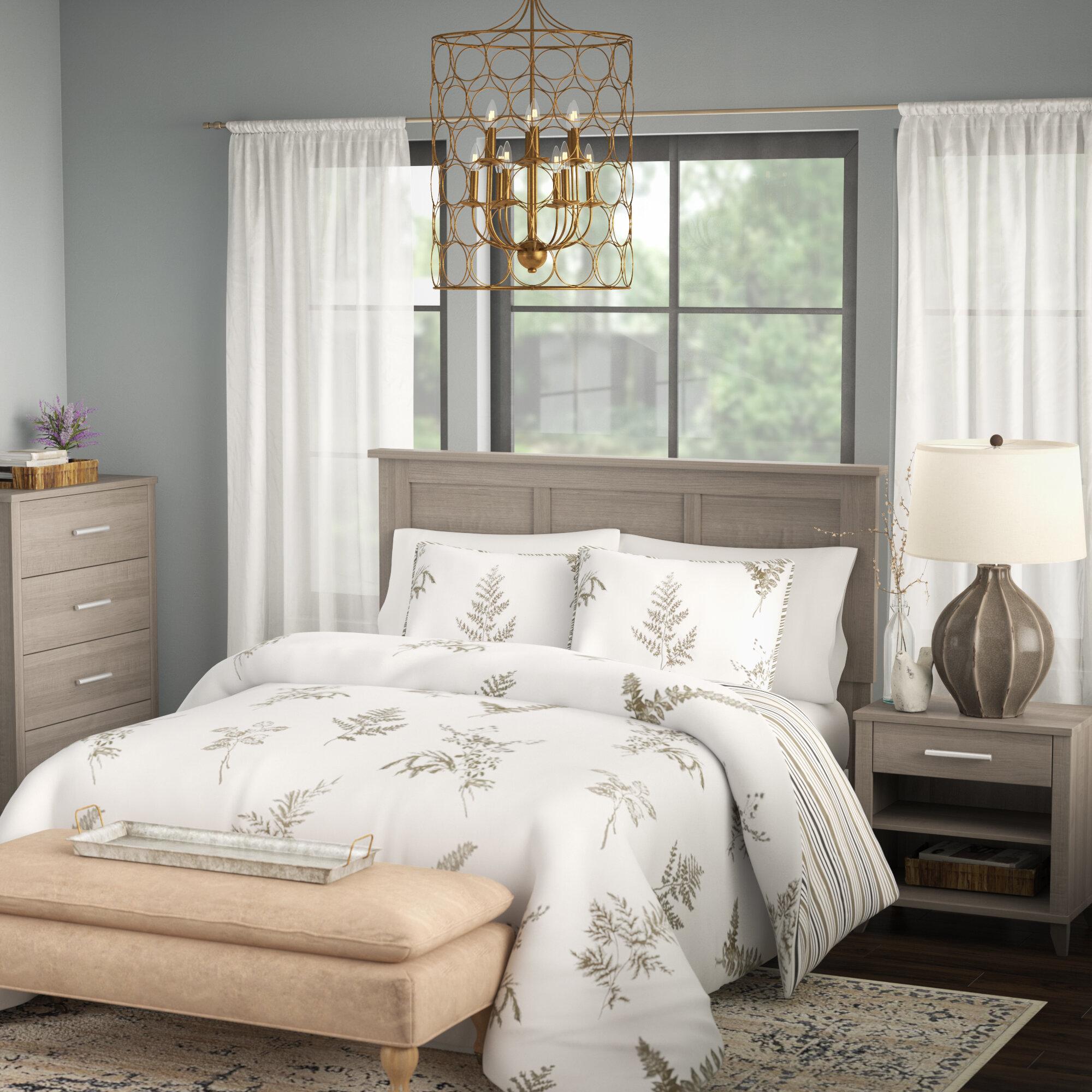 Valencia Queen 3 Piece Bedroom Set