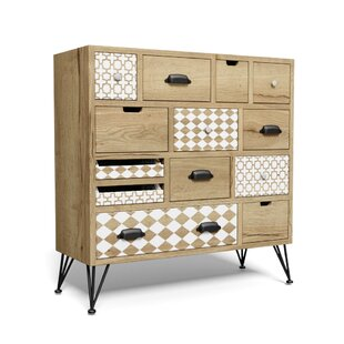 Merope 13 Drawer Chest By World Menagerie