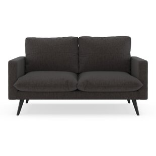 Cronk Loveseat by Corrigan Studio