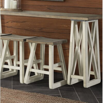 White Bar Stools You Ll Love In 2020 Wayfair