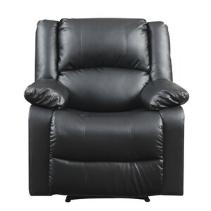 Shopping for Clyde Manual Recliner by Zipcode Design