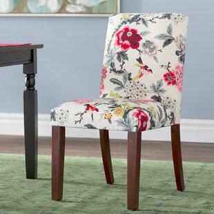 Winston Porter Calvillo Parsons Chair