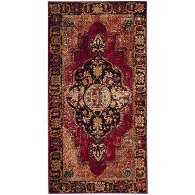 3 X 5 Red Area Rugs You Ll Love In 2020 Wayfair