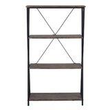 Runyan Etagere Bookcase by Ebern Designs