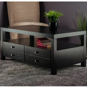 Naperville Coffee Table by Andover Mills