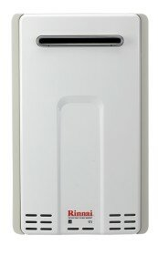 Value 7.5 GPM Liquid Propane Tankless Water Heater By Rinnai