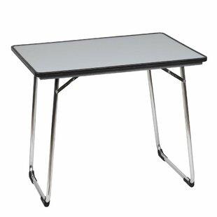 Fidji Folding Steel Camping Table Image