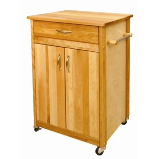 Kitchen Cart by Catskill Craftsmen, Inc.