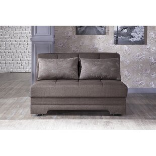 Gorney Loveseat by Latitude Run