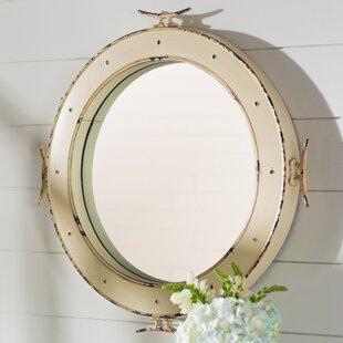 Birch Lane™ Worsham Accent Mirror