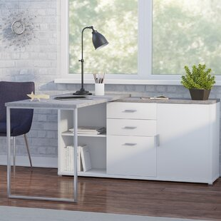 Dariell L-Shape Corner Desk by Latitude Run