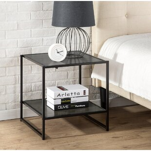 Hilton Square Nightstand by Williston Forge