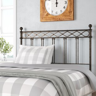 Yosemite Slat Headboard by..